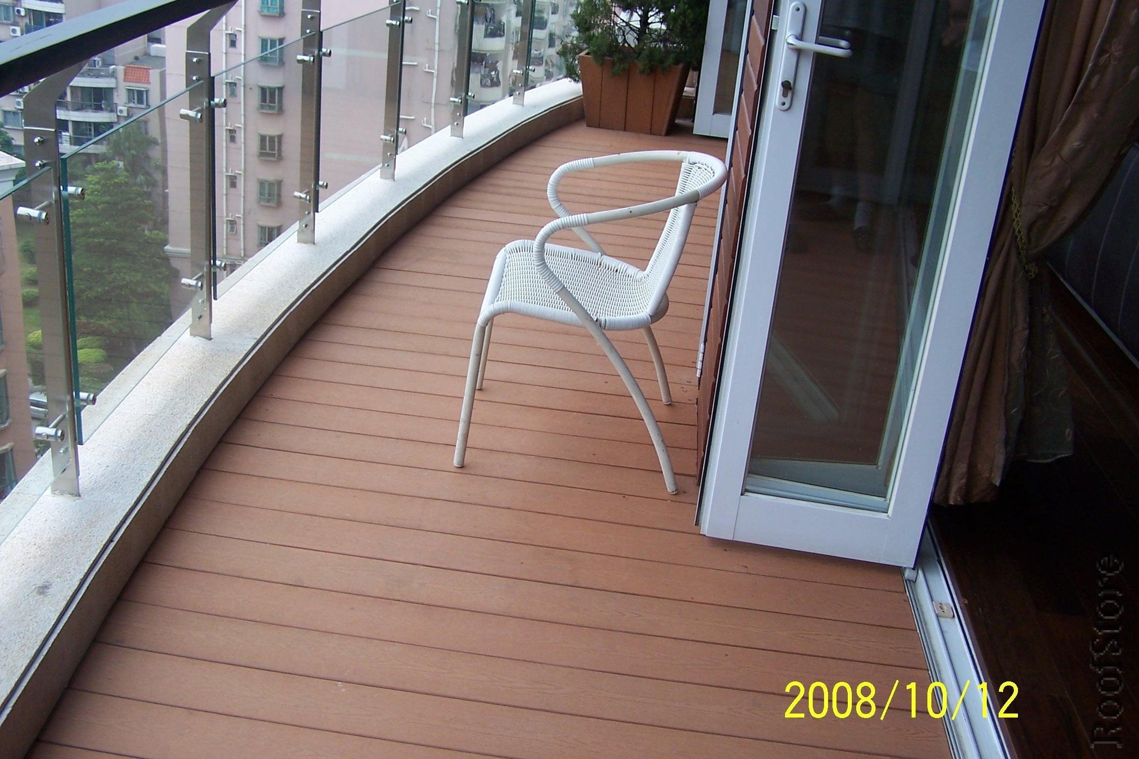 Террасная доска для балкона, цены - купить в интернет-магази.